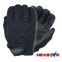Damascus Interceptor X Unlined Gloves w/ Leather Palms