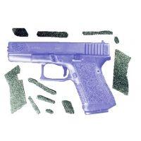 Decal Grip Enhancer For Glock 19 G19