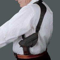 Desantis C.E.O. Shoulder Rig for H&K USP Compact 9mm / .40 & P2000
