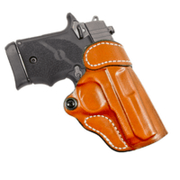 Answers for My Kimber micro 9 has crimson trace laser grips, will