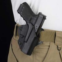 DeSantis Facilitator Holster - Style 042 for S&W M&P Compact