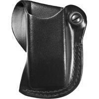 DeSantis Right Hand Shooter - Black - S.S. Single Magazine Pouch A48BAGGZ0