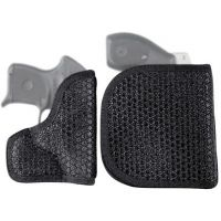 DeSantis Super Fly Holster - Style M44 for S&W and Taurus - S&W ALL J FRAMES 2in.-2 1/4in., M&P 340/360 2in.
