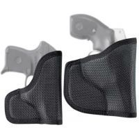 DeSantis The Nemesis Holster - Style N38 for S&W and Taurus - S&W ALL J FRAMES 2in.-2 1/4in., M&P 340/360 2in.