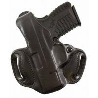 DeSantis Thumb Break Mini Slide Holster for Springfield Armory XDS .45 - Style 085