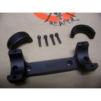 DNZ Products Game Reaper 1in. Black Carry Handle Mount 101CH