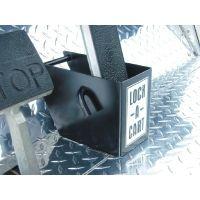 DNZ Products Standard Club Car/Yamaha Lock A Cart Pedal Lock