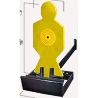 Do-All Outdoors Body Shot Targets for .38 to .44