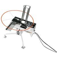 Do-All Outdoors White Wing Automatic Feed Target Launcher