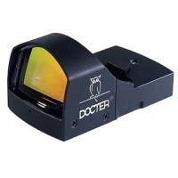 Docter Red Dot Sight 4th Gen 7 MOA Red Dot Scope