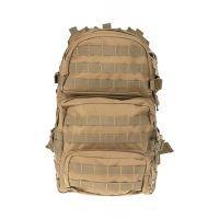Drago Gear Assault Backpack Tan DRA14302TN