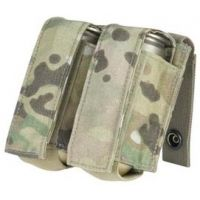 Eagle Industries MOLLE Style 40mm Double Grenade Pouch