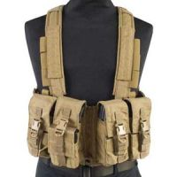 Eagle Industries Multi Purpose Chest Rig, MOLLE Style