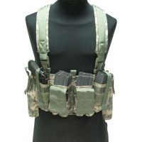 Eagle Industries Universal Tactical Vest, Chest Rig