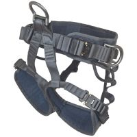 Edelweiss Hercules Action Sit Harness