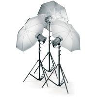 """Elinchrom 33"""" Translucent Umbrella Professional EL 26371"""