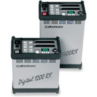 Elinchrom Digital 2400RX (2400Ws) Power Pack With Power Cord And Sync EL-10257
