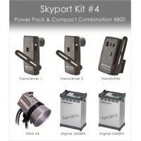 Elinchrom Asynchronous Power Set 4 - 4800 EL-10327-2