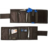 Elite Survival Systems Hide-away Ankle Wallet w/ Holster