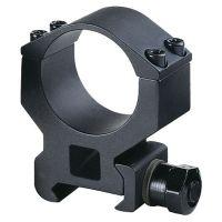 Command Arms CSR3 CSR3 30MM S Rings 30mm 30mm Diameter Black