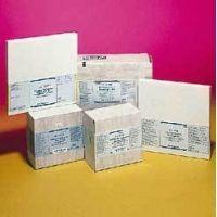 EMD Precoated Glass-Backed TLC Plates, EMD Chemicals 13725-5