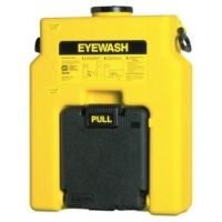 Encon Safety Products Gravity-Fed Portable Eyewash Station 01104050