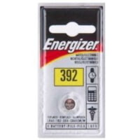 Energizer 1.55 Volt Silver Oxide Watch / Electronic Toy / Medical Batteries
