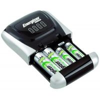 Energizer Charger for , AA & AAA Batteries