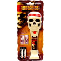 Energizer Walt Disney Pirates-of-the-Caribbean 2-in-1 Light Size 2AA w/ Batteries
