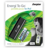 Energizer Energi To Go Portable iPod Charger IPODPOWR2 (01)