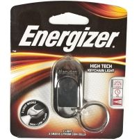 Energizer Hi-Tech Keychain Light
