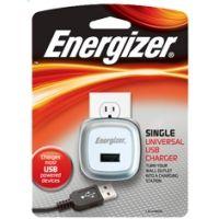 Energizer Single Universal USB Wall Charger
