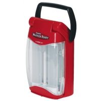 Energizer Weather Ready Folding LED Lantern without Batteries FL452WRBP