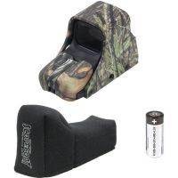 EOTech 511 A65 Mossy Oak Pattern Holographic Weapon Sight (HWS) w/ FREE ScopeCoat Protective Cover & Batteries