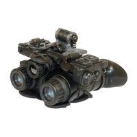 EOTech Fusion Goggle System Enhanced Night Vision Goggle, BNVS Mount