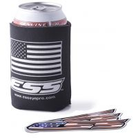 ESS Sticker And Koozie Kit
