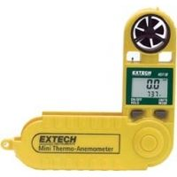 Extech Instruments Meter Anemometer 45158