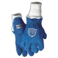 Fire-Dex Blue Cow Nomex Wrist