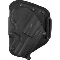 Fobus Ankle Holsters - S & W J Frame All 38 / 357, Rossi 88 J357A