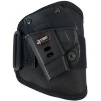 Fobus Ankle Holster for Ruger LCP and Kel-Tec 2nd Generation P3AT .380 & .32