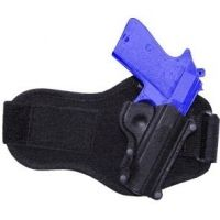 Fobus Ankle Holsters - Walther PPKS / PPK / PP PPK1A