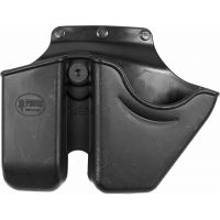 Fobus Handcuff / Mag Combo Pouch - Glock / H&K / 9/40 CU9GRB