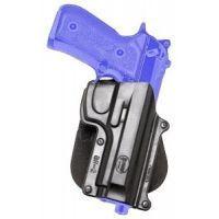 Fobus Paddle Roto Right Hand Holsters - Beretta 92 / 96 (Except Brig & Elite), Taurus 92,99, CZ75B BR2RP