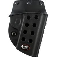 Fobus Roto Evolution Series E2 Belt Holsters - 1911 style with rails Kimber TLE / RL & Springfield R1911RB