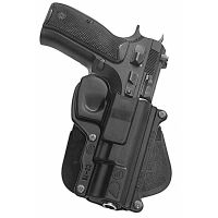 Fobus Roto Holster Paddle Fits Cz-75