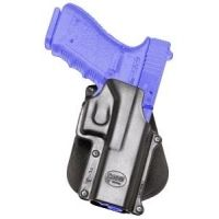 Fobus Standard Belt Right Hand Holsters - Glock 20 / 21 / 37 GL3BH