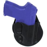 Fobus Standard Paddle Right Hand Holsters - Taurus Millenium 32 / 380 / 9mm (Pro models refer to SP11B) TAM