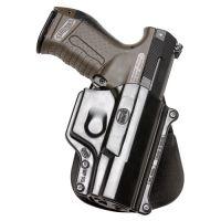 Fobus Standard Left Hand Belt Holsters - Walther Model P99 WA99LHBH