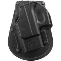 Fobus Standard Left Hand Paddle Holsters - Glock 26 / 27 / 33 GL26LH
