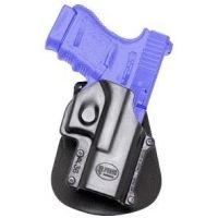 Fobus Standard Left Hand Paddle Holsters - Glock 36 GL36LH